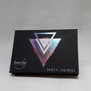 Laura Lee Party Animal Palette